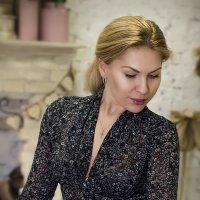 Ириша :: Ольга Литвинова