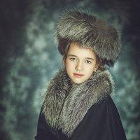 Алина :: Ольга Васильева