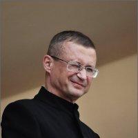 МАЭСТРО  ДОВОЛЕН... :: Валерий Викторович РОГАНОВ-АРЫССКИЙ