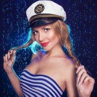 Морячка :: Оксана Маркова