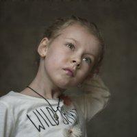 И, может быть, дальше ей видно, чем мне?.. :: Ирина Данилова