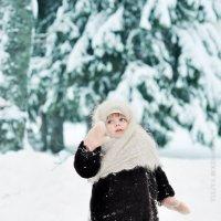 Эй! Пойдём колядовать,да песни петь! :: Юлия Богданова