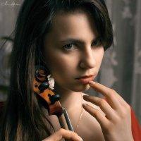 Мелодия :: Андрей Агапов