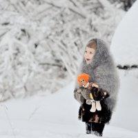 деревенская жизнь :: Юлия Богданова