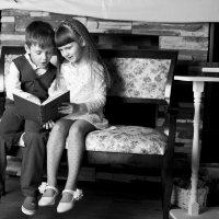 Love Story :: Ольга Родина