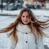 . :: Dinara Nebaraeva