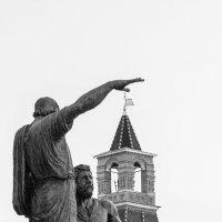 Не боись, башни там не высокие, отобъём... :: Микто (Mikto) Михаил Носков
