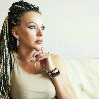 4 :: Olesya belozerova