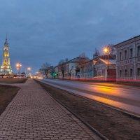 Вечерняя Коломна. :: Igor Yakovlev