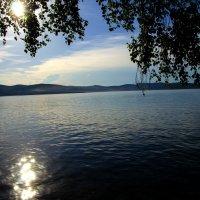 озеро :: oleg