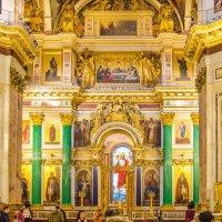 Петербург Исакиевский собор :: Сергей Щербаков