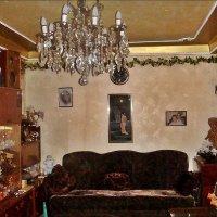 Приглашение в гости :: Нина Корешкова