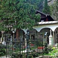 кладбище св. Петра :: Александр Корчемный