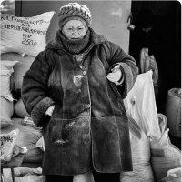 Барахолка :: Татьяна Выборнова