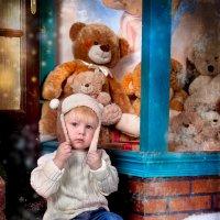 Новогодние фотосессии :: Юлия Ерошевская