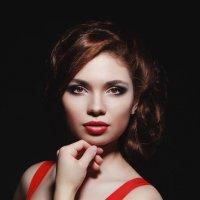 Виктория :: Svetlana Shumilova