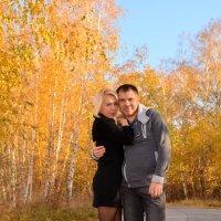 Ксения и Николай :: Анна и Сергей Симоновы