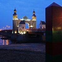 Мост Королевы Луизы :: Дмитрий Иншин