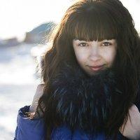 Анастасия :: Татьяна Костенко (Tatka271)