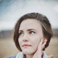 S :: Дарья Дёмина