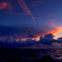 Поздний закат :: Лёха Дидус
