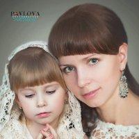 мои любимые девочки :: Светлана Павлова