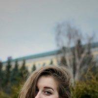 ...Алена... :: Арина Антипова