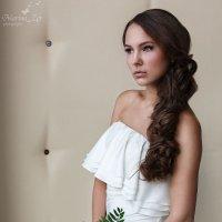 невеста :: Марина Зяблова