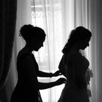 ну вот ты и невеста :: Оксана Циферова