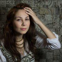 Sveta Zhe :: Olga Steinberg