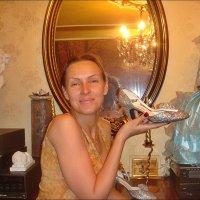 Золушкина туфелька - детская мечта! :: Нина Корешкова