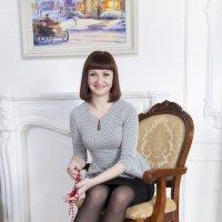Наталья в образе :: fotodany.ru Плотникова