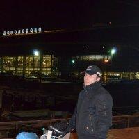 Москва :: Александр Маслов