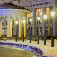 Архитектура :: Дмитрий Лебеденко