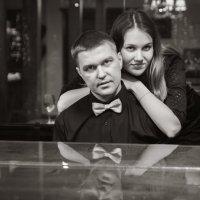 За роялем :: Евгений Банных
