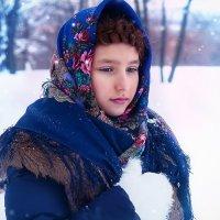Катерина :: Фотохудожник Наталья Смирнова