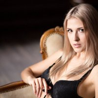 Портрет :: Ксения Косогорова