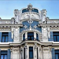 Art Nouveau :: Виктор (victor-afinsky)