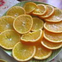 Полезный фрукт . :: Мила Бовкун