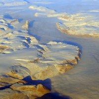 Гренландия :: Алексей Меринов