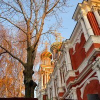 Прогулки по Нижнему Новгороду :: Galina
