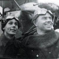 В воинской части 1943 год :: Борис Соловьев