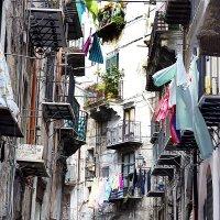 Palermo :: Mariia Klimenko