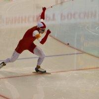 Первый старт :: Sergey Bright