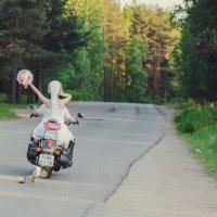 Свадебное фото :: Андрей Медведев