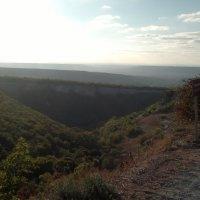 Крымские горы :: Roman