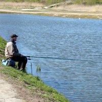 Рыбак :: Агриппина