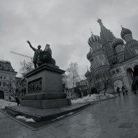 Moskow :: Игорь Вохмин