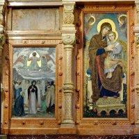 Богородица. :: Владимир Гилясев
