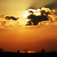 Солнечный глаз :: Gleipneir Дария